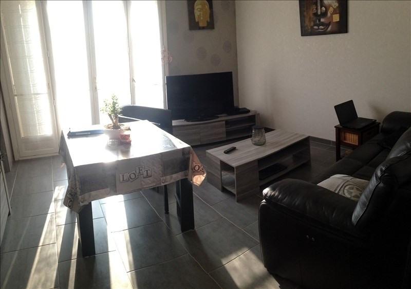 Sale house / villa Trilport 262500€ - Picture 3