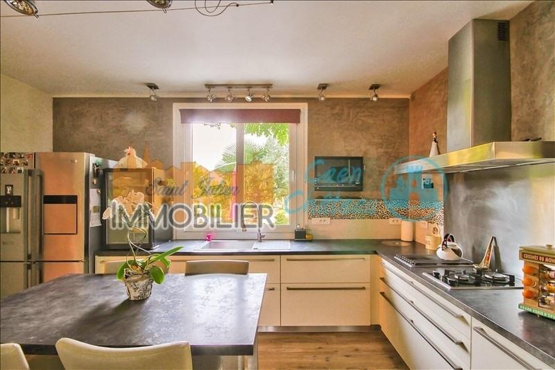 Revenda residencial de prestígio casa Amfreville 647500€ - Fotografia 3