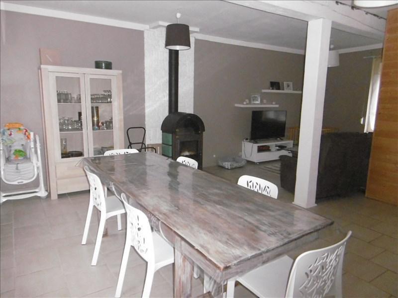 Sale house / villa St quentin 138700€ - Picture 1