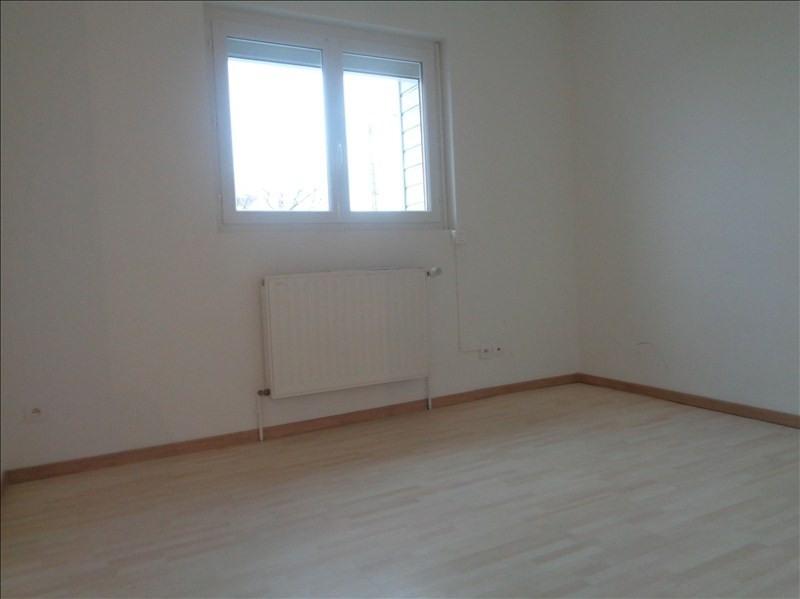 Location appartement Franqueville st pierre 520€ CC - Photo 2