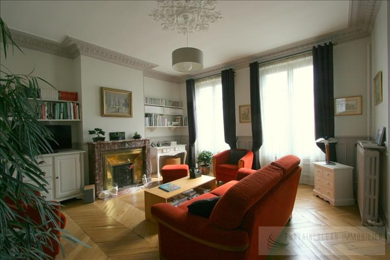 Vente appartement Fontainebleau 445 000€ - Photo 9