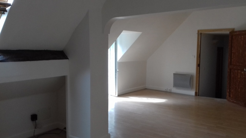Rental house / villa Limetz-villez 1100€ CC - Picture 12