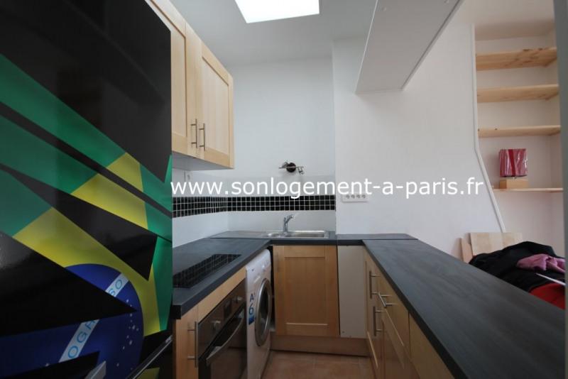 Location appartement Paris 11ème 1095€ CC - Photo 2