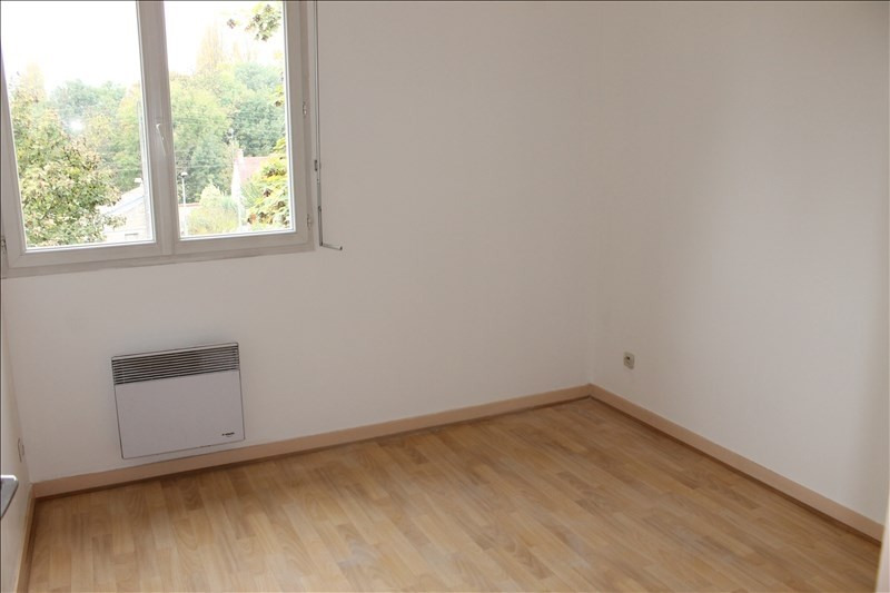 Rental apartment St ouen l aumone 870€ CC - Picture 4