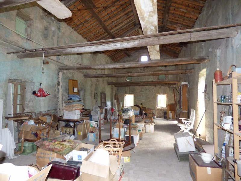 Vente de prestige maison / villa Barjac 799000€ - Photo 9