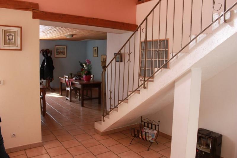 Vente maison / villa Montseveroux 364500€ - Photo 10