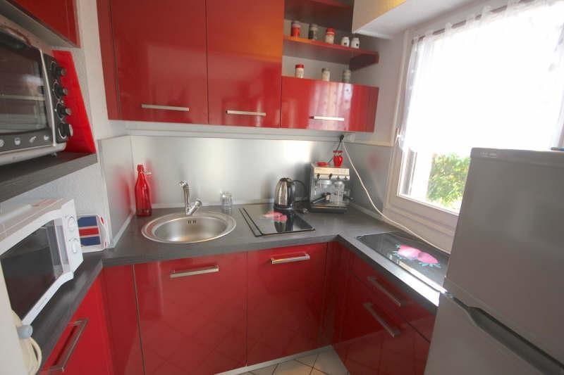 Sale apartment Villers sur mer 139000€ - Picture 5