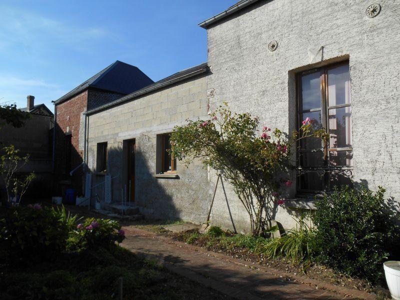 Sale house / villa Catheux 127000€ - Picture 6