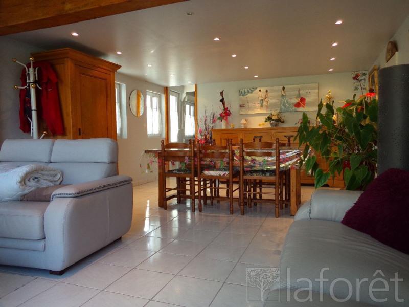 Vente maison / villa Sainte opportune la mare 97500€ - Photo 2