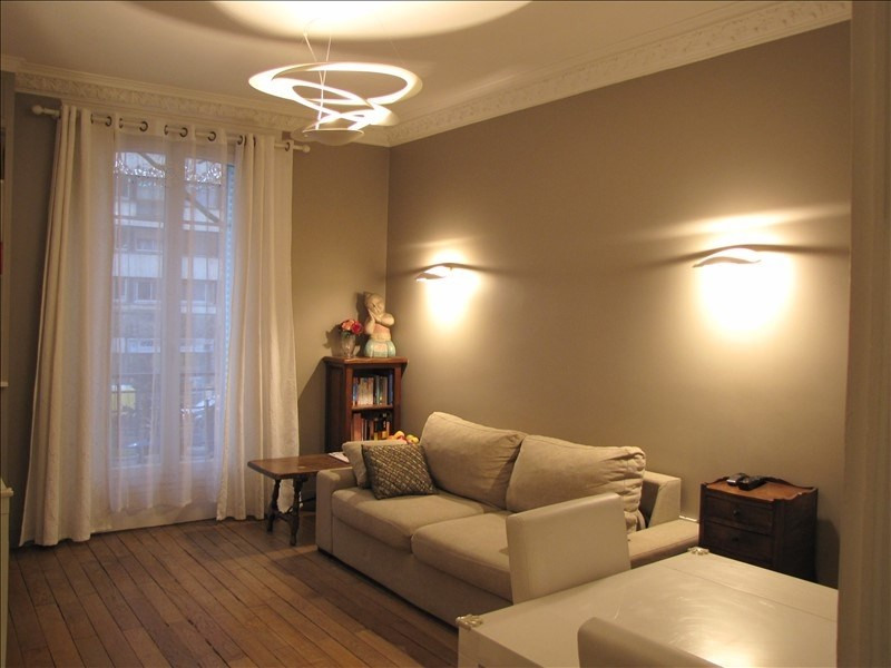 Sale apartment Boulogne billancourt 550 000€ - Picture 4
