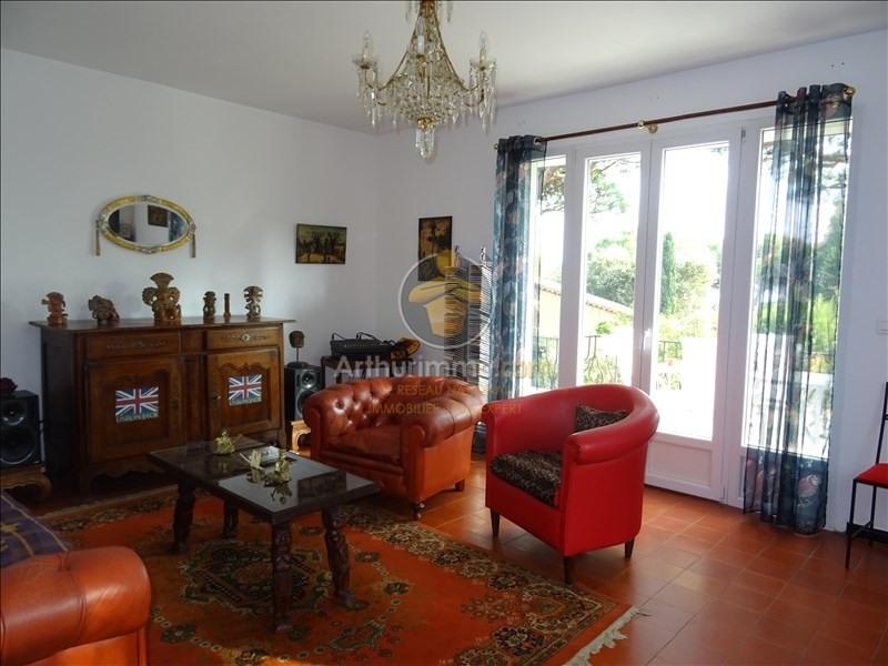 Vente de prestige maison / villa Grimaud 1150000€ - Photo 12