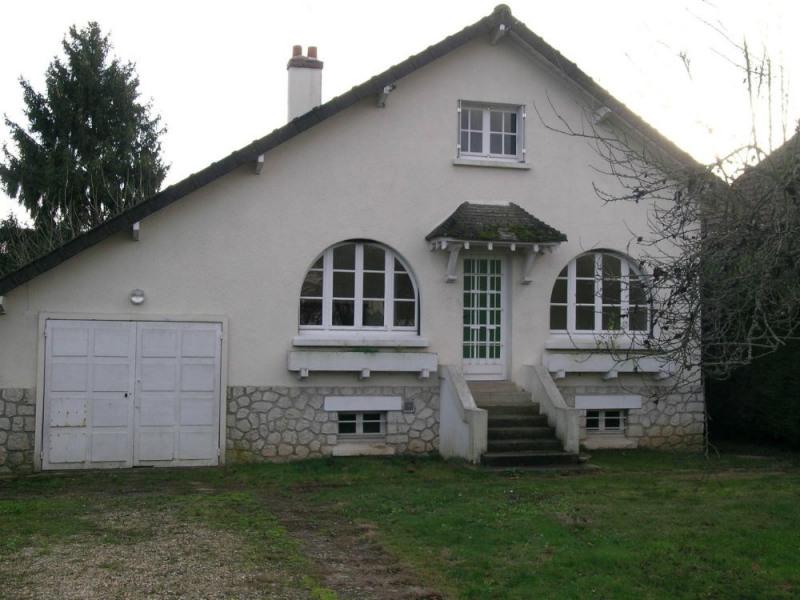 Location maison / villa Montigny sur loing 500€ CC - Photo 1