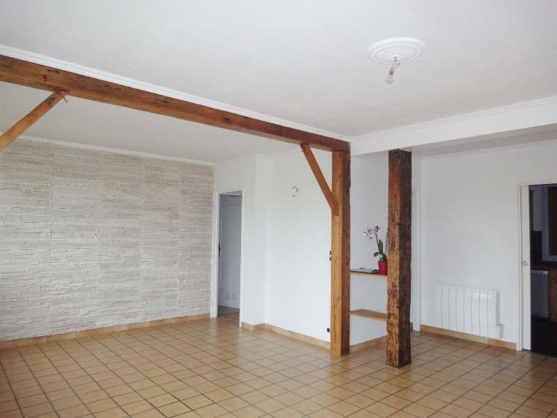 Location appartement Le mesnil le roi 1113€ CC - Photo 2