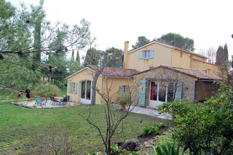 Vente de prestige maison / villa Le canton de fayence 1595000€ - Photo 41