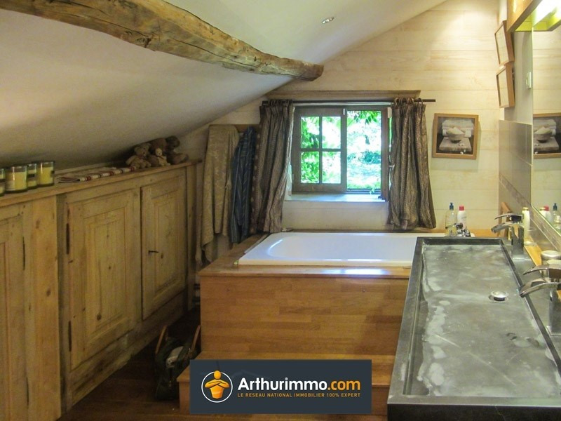 Deluxe sale house / villa Chambery 595000€ - Picture 13
