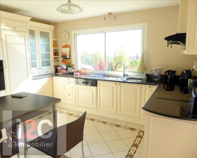 Vente maison / villa Thoiry 795000€ - Photo 2