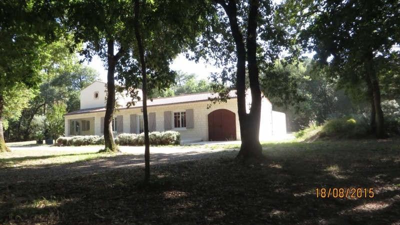 Vente de prestige maison / villa Dolus d oleron 868800€ - Photo 2