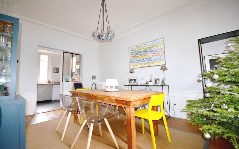 Sale apartment Boulogne billancourt 610000€ - Picture 3