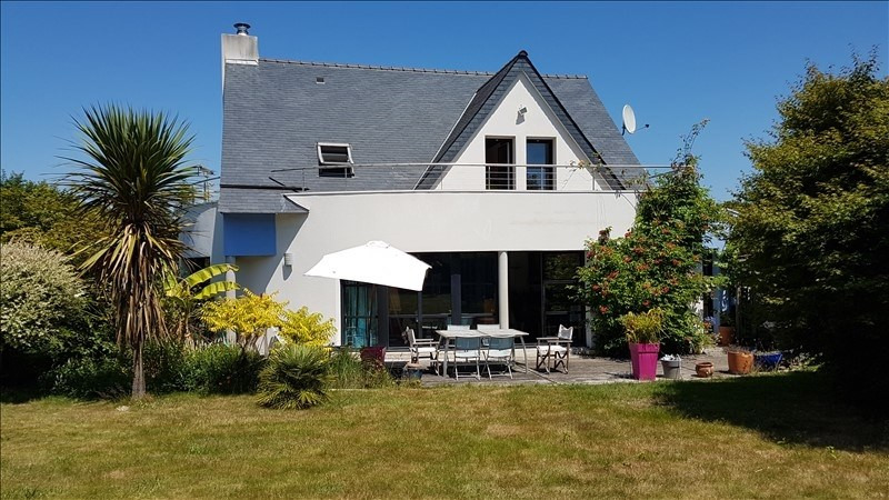 Sale house / villa Fouesnant 472 000€ - Picture 2