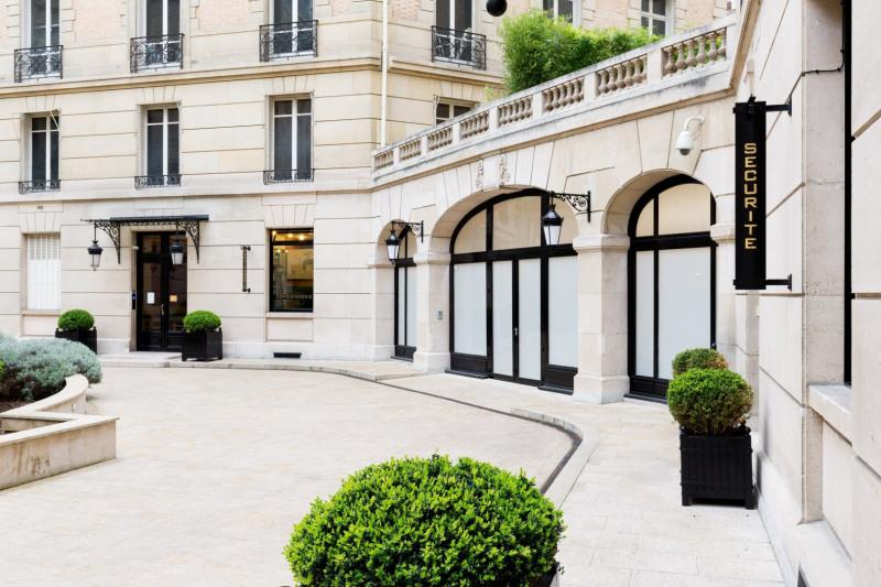 Vente de prestige appartement Paris 8ème 3490000€ - Photo 10