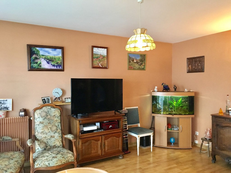 Vente appartement Beauvais 81 000€ - Photo 2