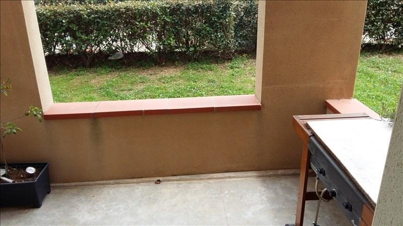 Vente appartement Carcassonne 62000€ - Photo 6