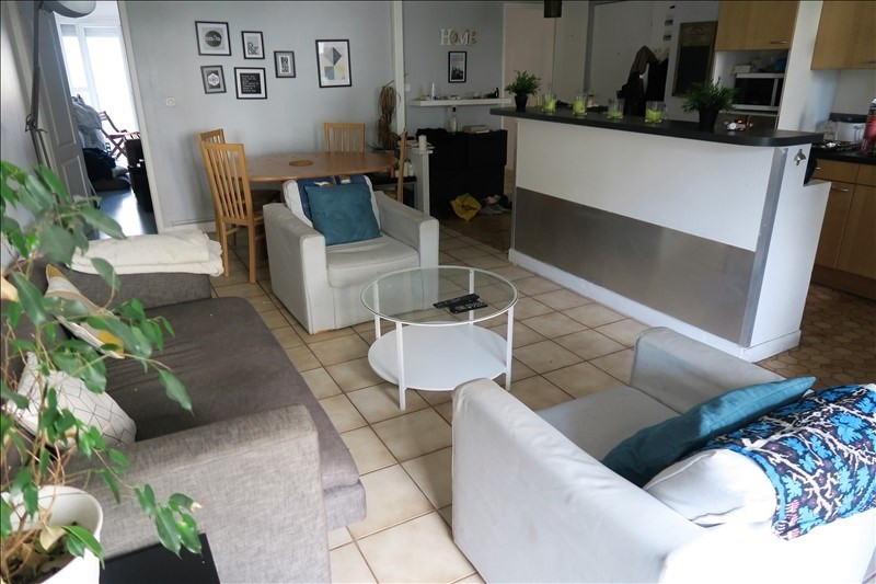 Investment property apartment Longjumeau 185 000€ - Picture 1