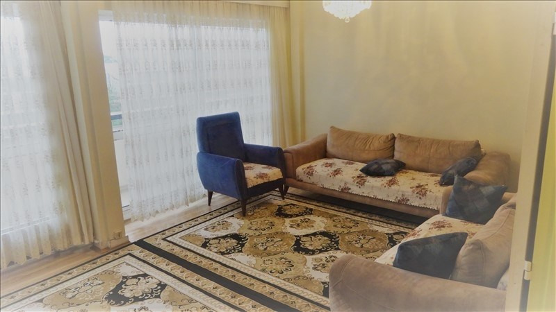 Vente appartement Sarcelles 155 000€ - Photo 1