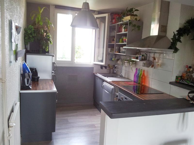 Sale apartment Quimper 101500€ - Picture 3