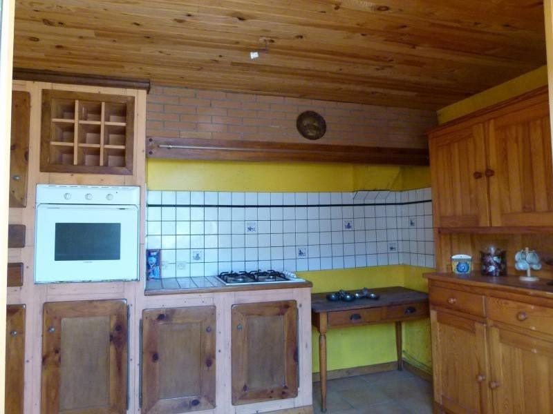 Vente maison / villa Felines 60000€ - Photo 5