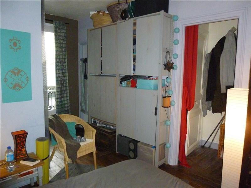 Sale apartment Paris 19ème 155000€ - Picture 3
