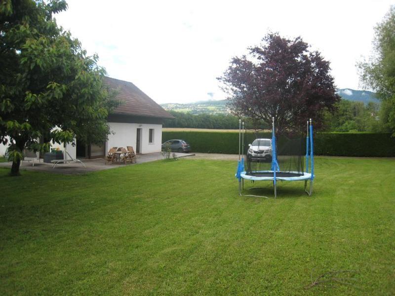 Location maison / villa Arthaz pont notre dame 2450€ CC - Photo 3