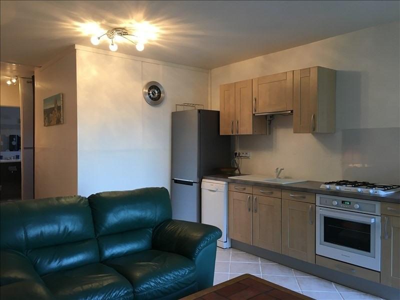 Vente appartement L ile rousse 128000€ - Photo 1