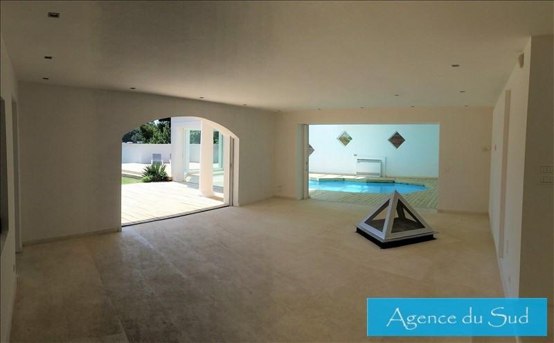 Vente de prestige maison / villa Marseille 12ème 1790000€ - Photo 3