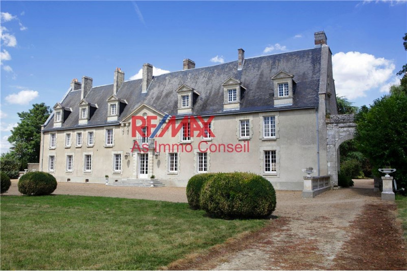 Vente de prestige hôtel particulier Dolus-le-sec 2035000€ - Photo 4