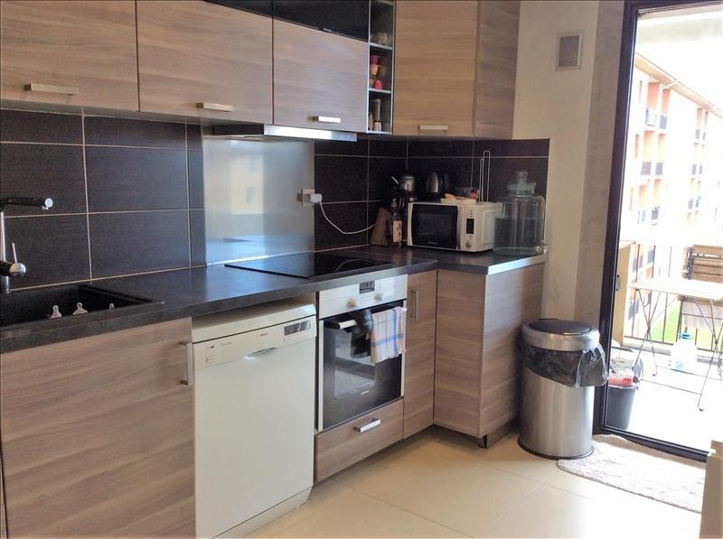 Vente appartement Annemasse 255000€ - Photo 6