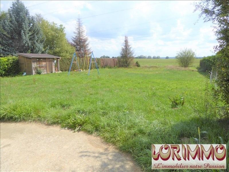 Sale house / villa Mennecy 299900€ - Picture 9