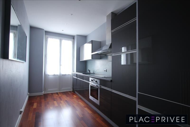 Vente appartement Nancy 275000€ - Photo 5