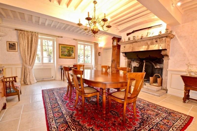 Deluxe sale house / villa La roche vineuse 945000€ - Picture 5