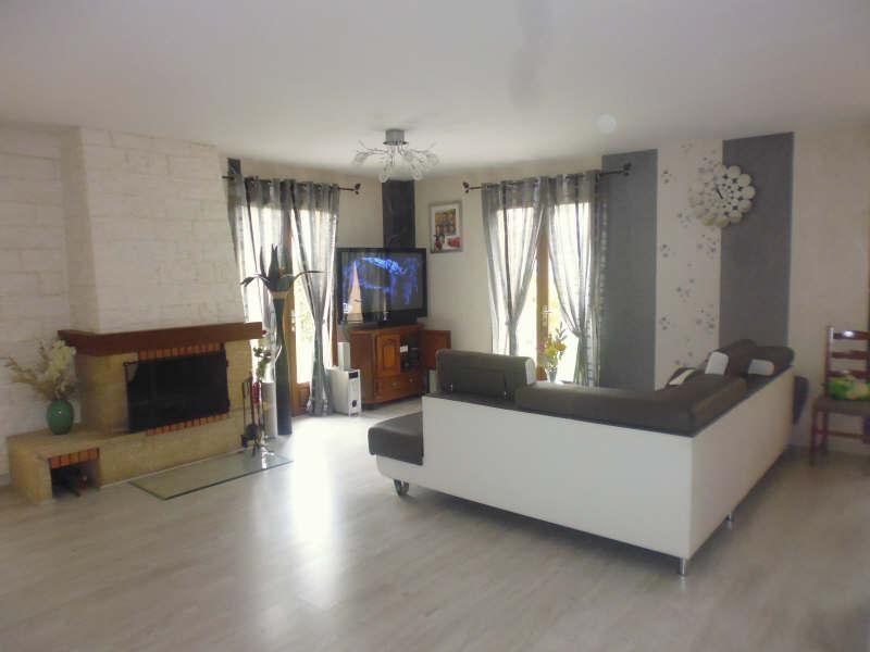 Sale house / villa St louis de montferrand 254000€ - Picture 2
