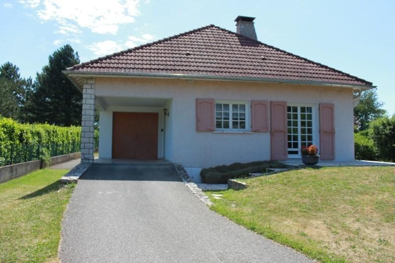 Sale house / villa Estrablin 291000€ - Picture 1