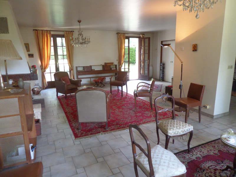 Vente de prestige maison / villa La celle st cloud 1150000€ - Photo 4