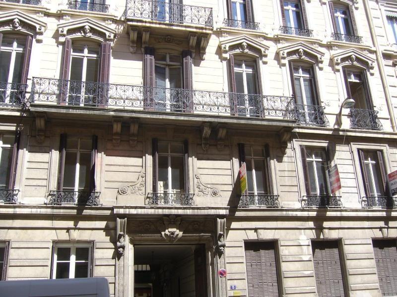 Location boutique Lyon 2ème 4584€ CC - Photo 1