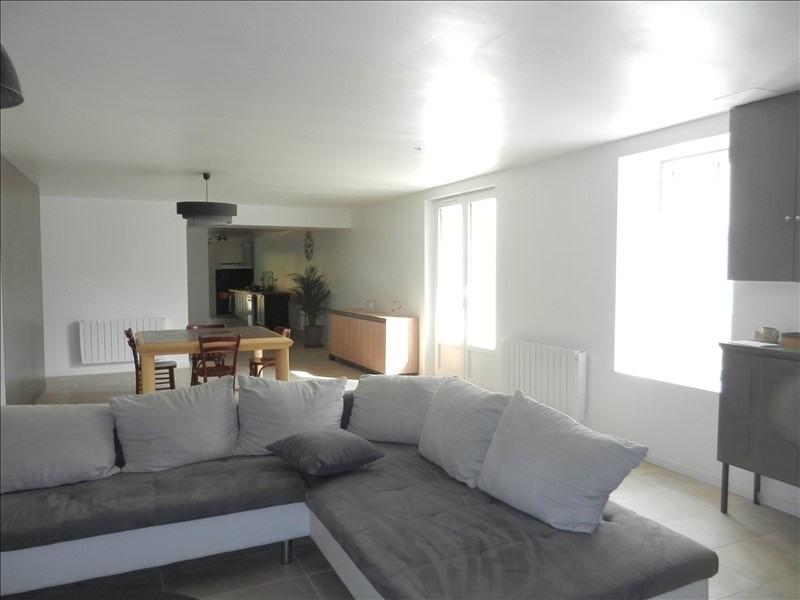 Sale house / villa Aigrefeuille d aunis 260000€ - Picture 1