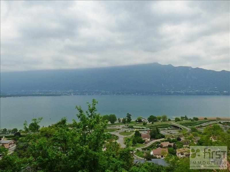 Vente maison / villa Tresserve 465000€ - Photo 1