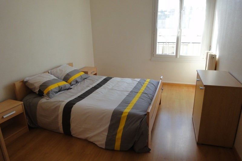 Rental apartment Brest 455€ CC - Picture 3