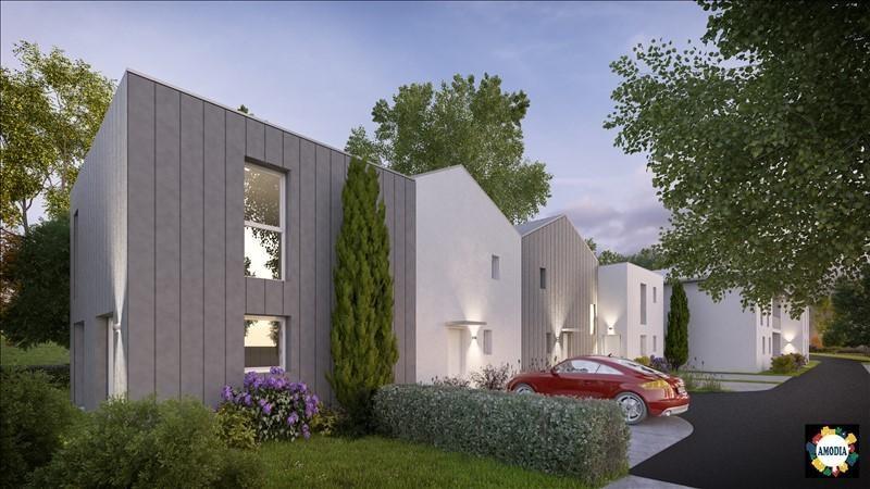Vente appartement Parempuyre 159000€ - Photo 1