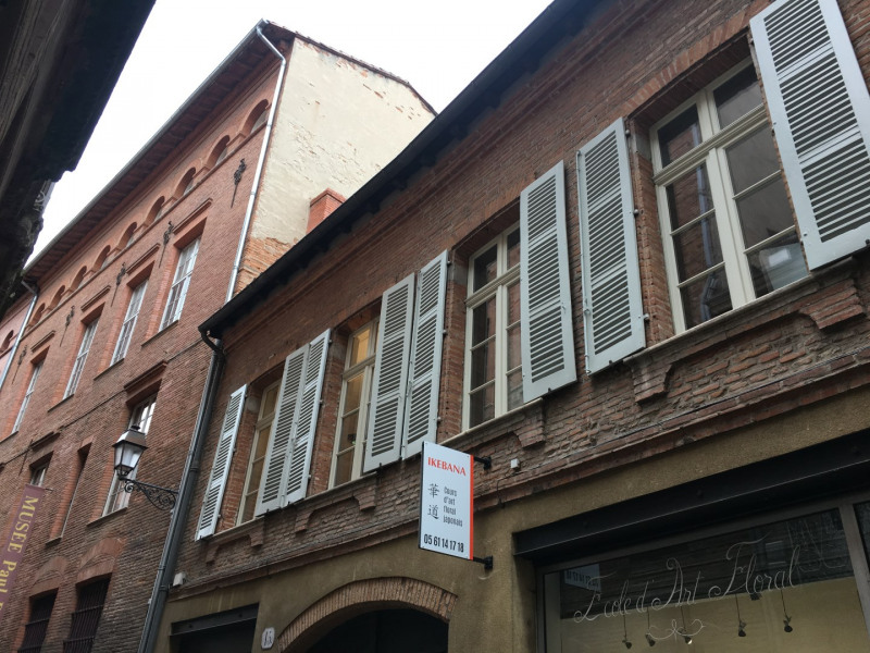 Rental apartment Toulouse 840€ CC - Picture 7