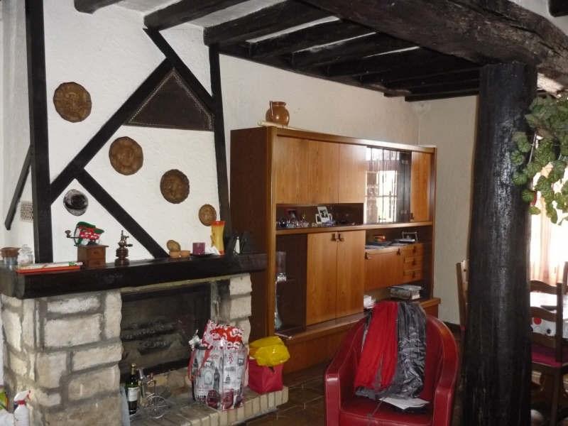 Vente maison / villa Mont st sulpice 98000€ - Photo 4