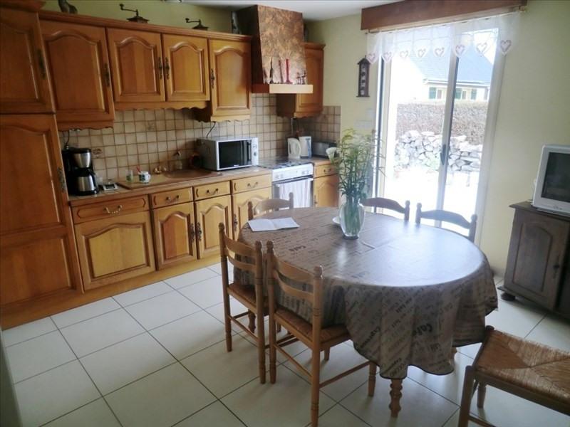 Vente maison / villa Bille 154960€ - Photo 6